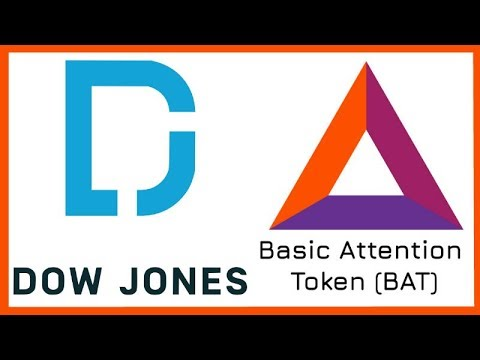 Dow Jones Media Group Partners With Brave Software - Huge News for Basic Attention Token (BAT)