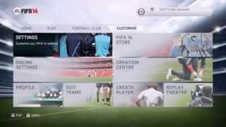 How to install FIFA14 full