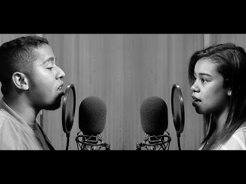 Nathan Sykes - Over And Over Again ( Malagasy Version  | by Joda Omi, RovaTsou - COVER)