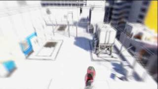 Mirrors Edge - Chapter 2 - Jacknife [2/2]