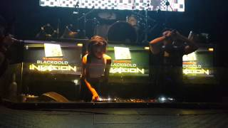 Dj Tiara Eve Live At Liquid Cafe Jogja
