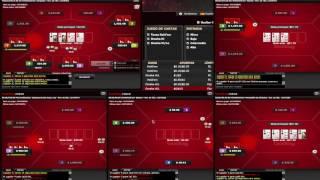 Reseña de Bodog Poker Latinoamérica / Bono depósito convertidor manos