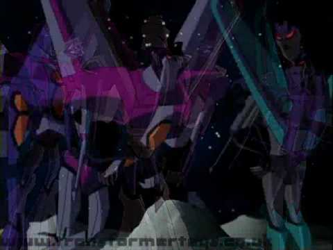 Transformers Animated Theme Songs