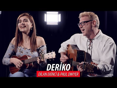DERİKO - Dilan Ekinci & Paul Dwyer #60