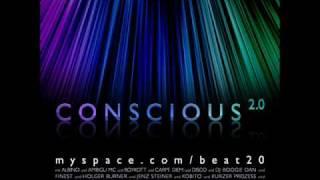 CONSCIOUS2.0 - 02 Pyro One - Krawall
