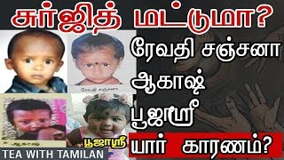 What Happened to Surjith II Who responsible for Surjith Death  IITea with Tamilan