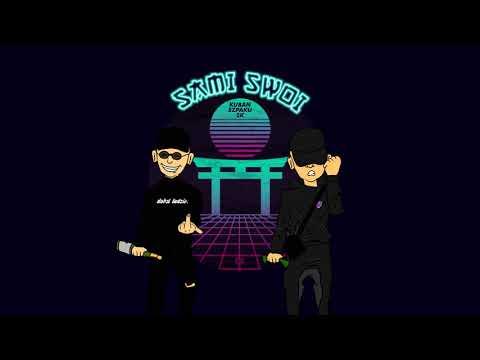 Kuban x Szpaku - Sami swoi (prod. 2K)