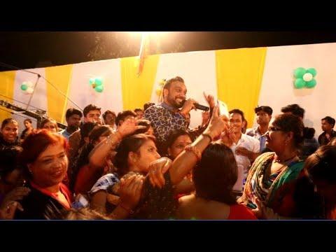 Master saleem l moj lag gayi l मौज लग गयी  Excellent live Performance 2018