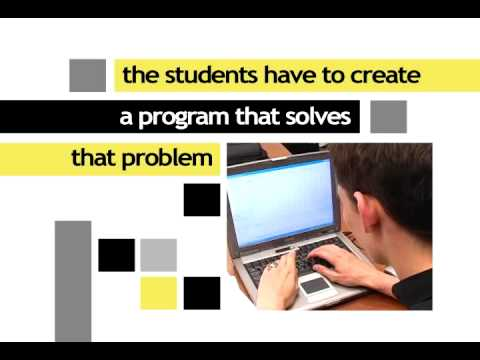 UIL Academics: Computer Science