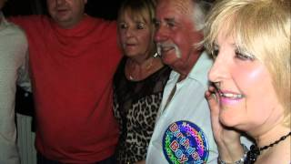 Patsy's 70th Birthday party in T U C