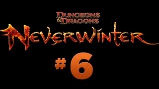 Neverwinter - #6 Killing Time and Questing - Human Guardian Fighter (Open Beta Gameplay)