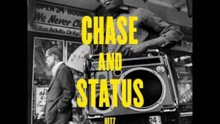 Chase & Status - Hitz (Wretch 32 Remix)