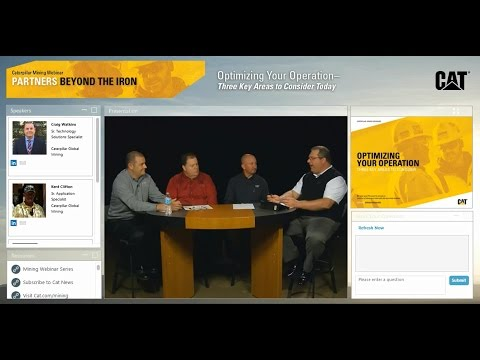 Optimizing Your Mining Operation: Three Key Areas to Consider