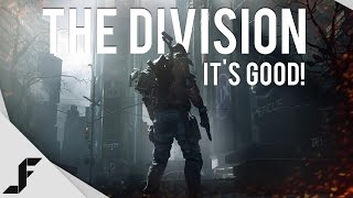 THE DIVISION - New Gameplay and Impressions (It