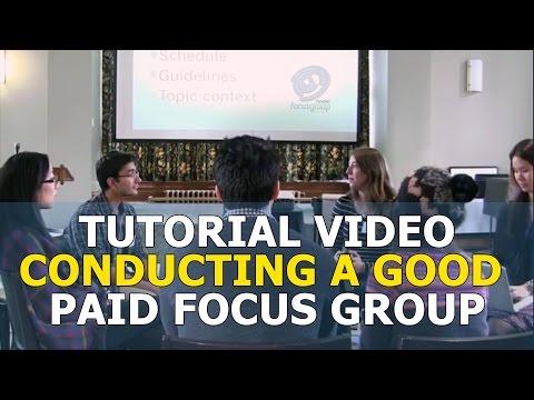 Local PAID Focus Group Finder, Paid Studies, Surveys