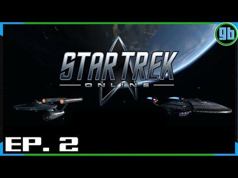 Star Trek Online: USS Galaxy Traveler   Xbox One (Ep2)
