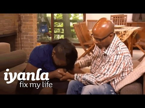 "A Wife's Tearful Confession: ""I Had a One-Time Affair"" 