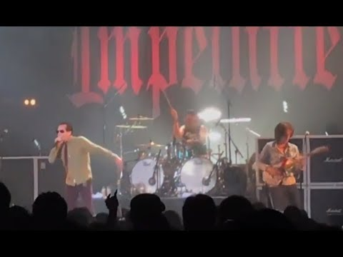 Graham Bonnet reunites w/ Impellitteri live + Alcatrazz AUS tour and new album!