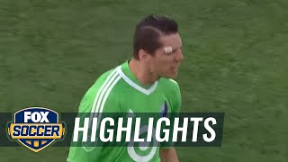 Minnesota FC vs. Colorado Rapids | 2017 MLS Highlights
