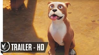 Video Sgt. Stubby: An American Hero Official Trailer #1 (2018) – Regal Cinemas [HD] download MP3, 3GP, MP4, WEBM, AVI, FLV September 2018