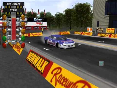 Ihra Drag Racing Games Online