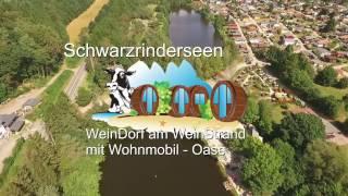 WeinDorf am WeinStrand - Schwarzrinderseen Weiskirchen Saarland