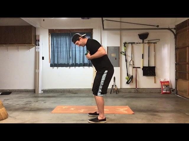 At-Home WOD (6/8/2020) - Grey Coast CrossFit