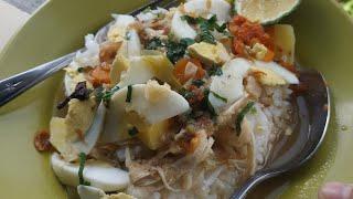 Nasi Sop Banjar