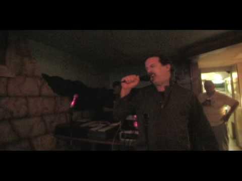 mr halloween karaoke