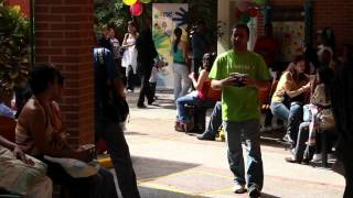 Evento Triaje Operación Sonrisa - Daiichi Sankyo 2011