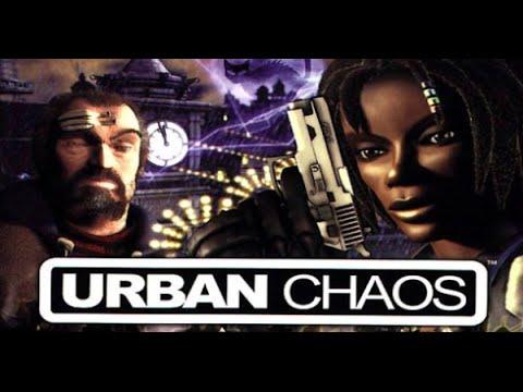 Urban Chaos : Vidéo plaisir ! [Gameplay FR]