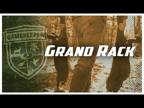 Gamekeepers TV - Episode 8: Grand Rack