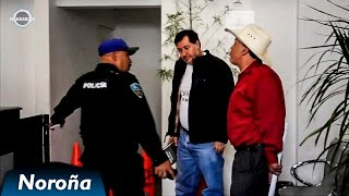 Fernandez Norona Denuncia a Provocador Priista.
