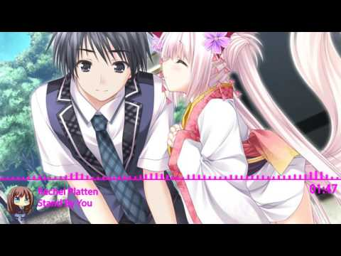 Nightcore ~ Stand By You