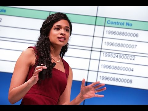 Building a behavioral science start-up at the White House | Maya Shankar, The White House