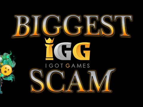 BIGGEST IGG SCAM EVER L F2P Battle Pass L Castle Clash