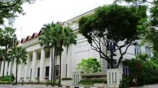 NUS 110th Anniversary Video