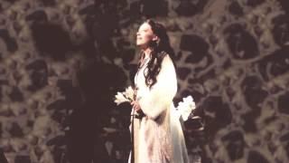 NINA STEMME - MADAMA BUTTERFLY - Un bel dì vedremo - 1995