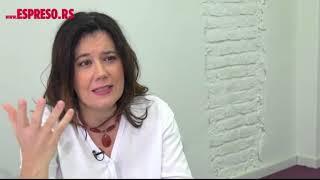 Tamara Tripić, Intervju nedelje, Espreso.rs