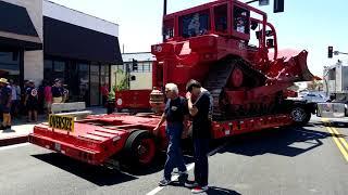 Grand Opening Bellflower Firn Museum 2018