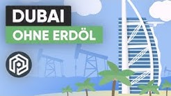 DUBAI OHNE ÖL | Dubais Überlebensstrategie nach dem Erdöl