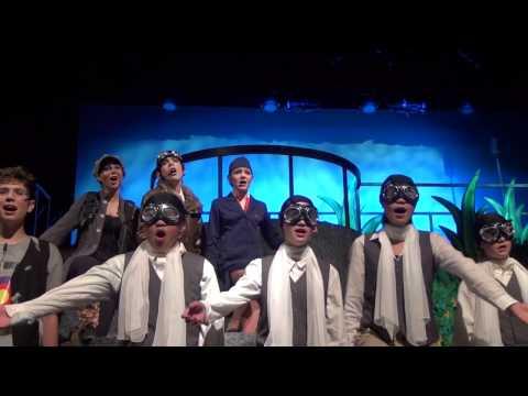 Shanghai American School, Pudong MS: Honk! (2011)