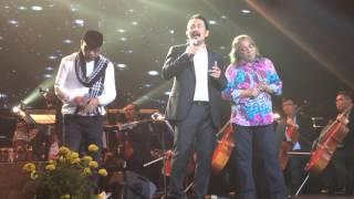 Download lagu Dato' Ramli Sarip, Dato' M Nasir & Usop - Lagu Zaman