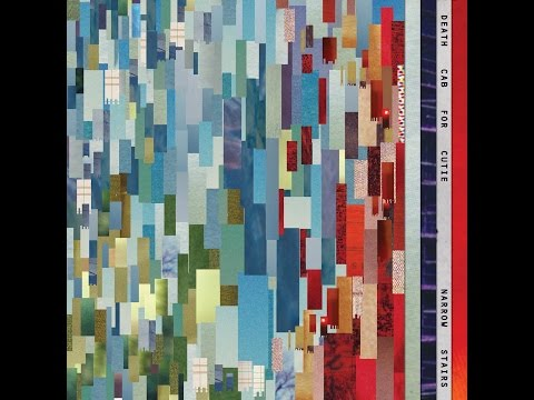 Death Cab for Cutie - Narrow Stairs full album / disco completo