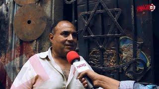 اتفرج| أقدم سكان حارة اليهود: المسلسل ينقل واقع الحارة بدون فذلكة