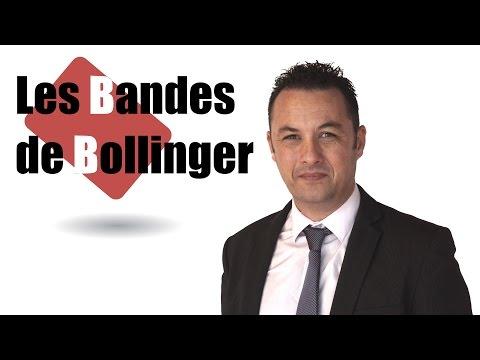 Illustrée par John Bollinger, l'outil de trading homonyme «Bandes de Bollinger» fait partie des méthodes les plus traditionnelles utilisées par les analystes et traders. Les Bandes de.