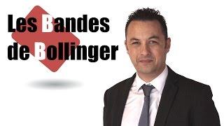 Trading Strategies - Les bandes de Bollinger (Bollinger Bands)