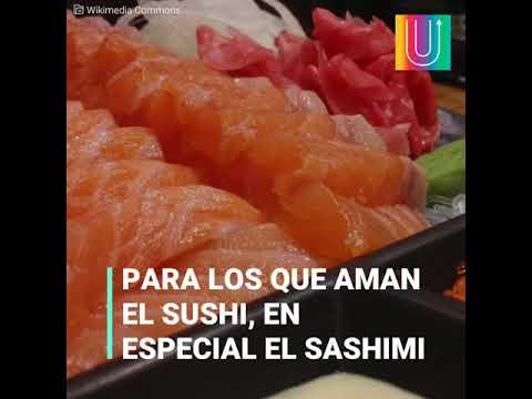 sitio reddit.com sushi parásitos de pez espada