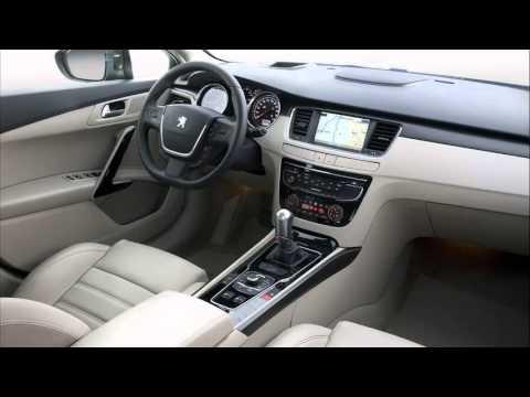 Peugeot 508 Specs Youtube