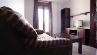Apartamentos Spa Mirayuste - Guadalupe - Cáceres